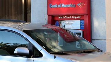 How Do I Transfer Money to People Online Through Bank of America?