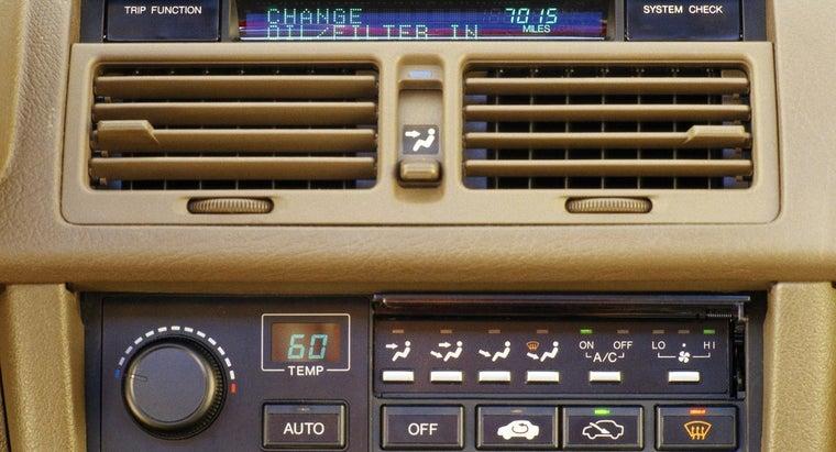 troubleshoot-automobile-air-conditioner