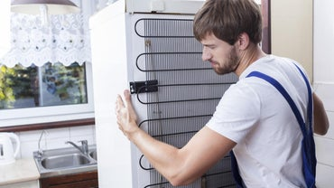 How Do You Troubleshoot a Domestic Refrigerator?