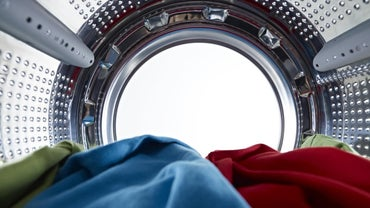 How Do You Troubleshoot the Kenmore 80 Series Clothes Washer?