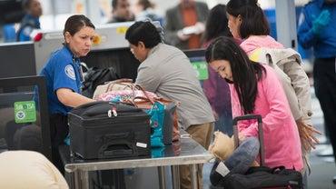 What Is the TSA Global Entry Program?