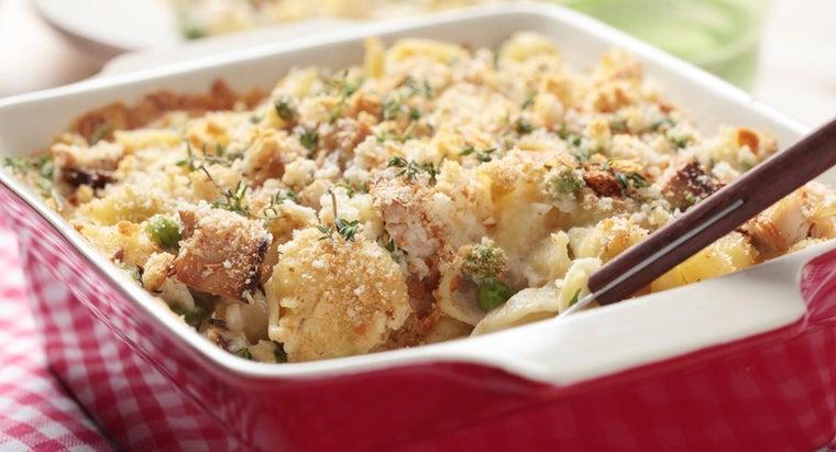 tuna-casserole-recipes