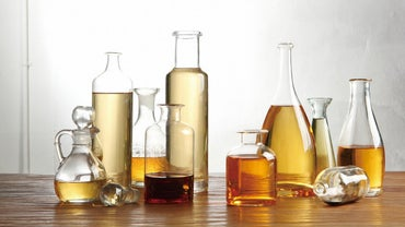 What Type of Acid Is in Vinegar?