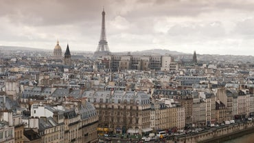 What Type of Economy Does France Have?