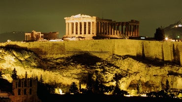 What Type of Government Did Athens Have?