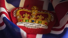 The Government of England: Constitutional Monarchy