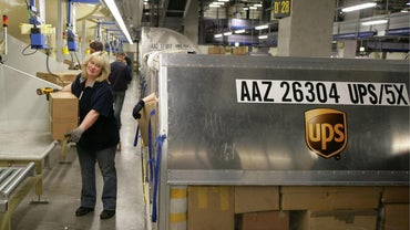 What Is The Job Description For Ups Package Handlers