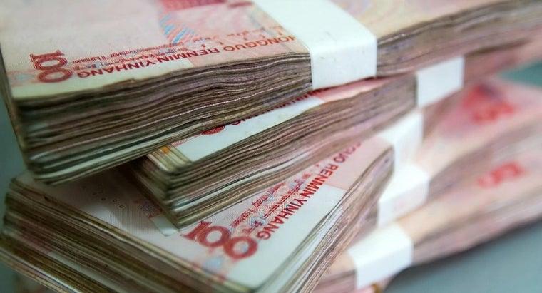 type-money-used-china