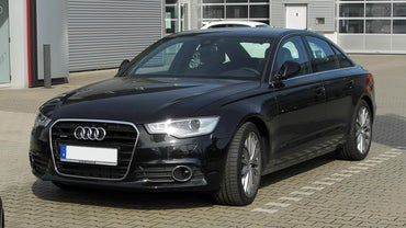 What Type of Oil Is Recommended for an Audi A6?