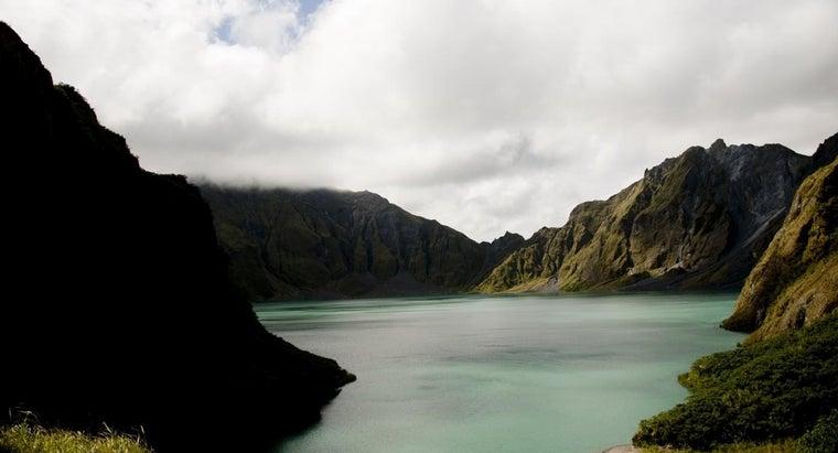 type-volcano-mount-pinatubo