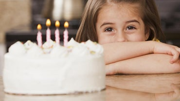 What Types of Birthday Cakes Does Stop & Shop Offer?