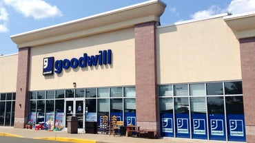 What Types of Clothing Does Goodwill Sell Online?