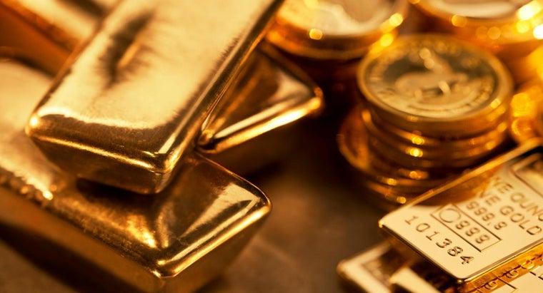 types-gold