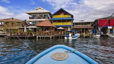 What Are Some Types of Homes Through Bocas Del Toro Panama Real Estate?