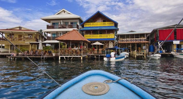 types-homes-through-bocas-del-toro-panama-real-estate