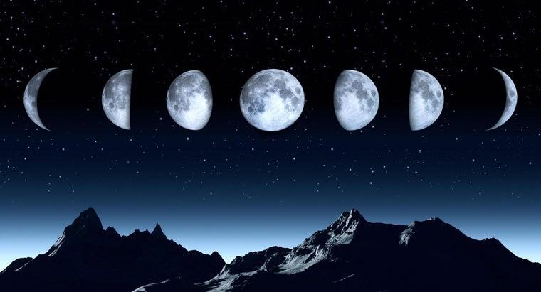 types-moons