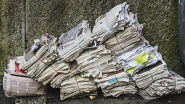What Types of Places Offer Paper Recycling?