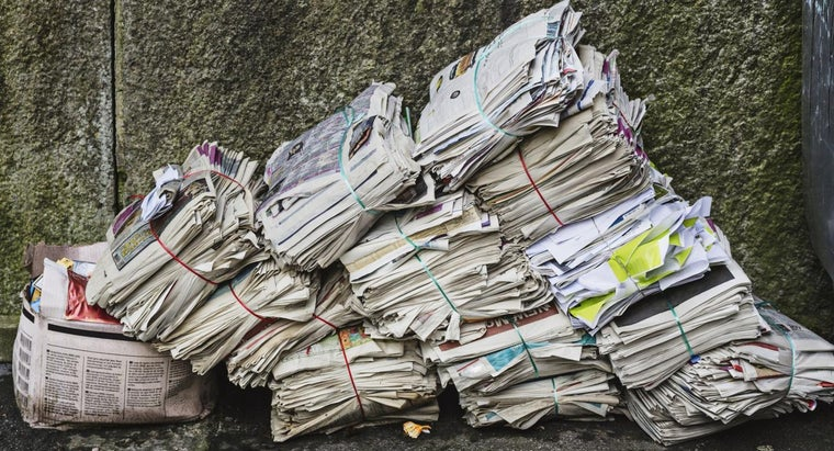 types-places-offer-paper-recycling