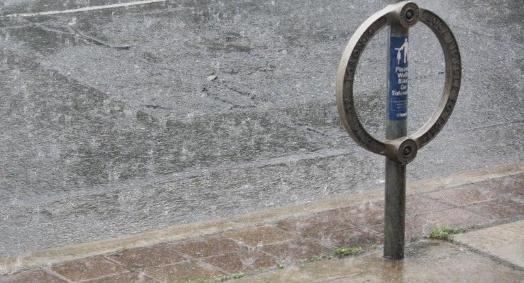 types-rainfall