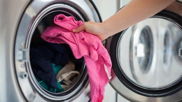 What Types of Washing Machines Are There?