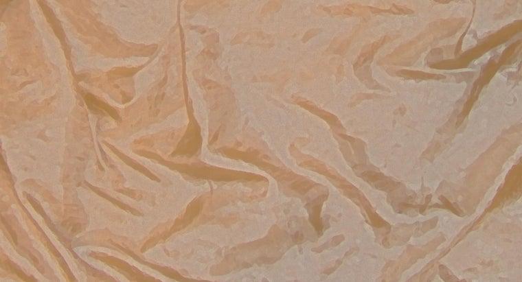 types-wrinkle-fabrics