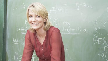 What Are Typical Working Conditions for a Teacher?