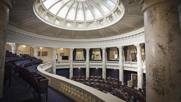 Where Does the U.S. Congress Meet?