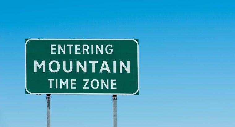 u-s-time-zones