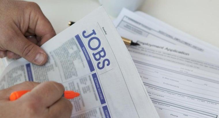 unemployment-important
