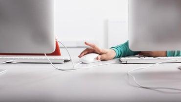 How Do You Unfreeze a Computer Mouse?