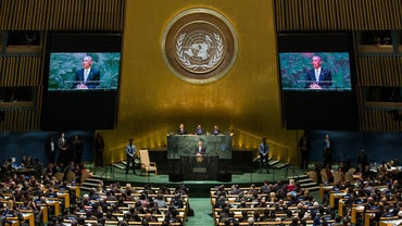 Why Was the United Nations Created?