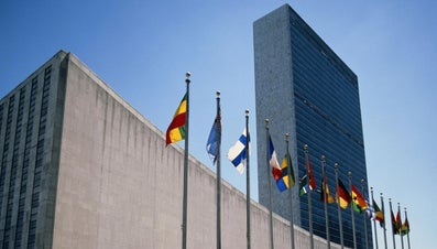 Why Was the United Nations Formed?