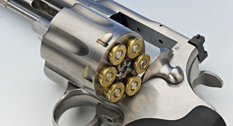 unload-revolver