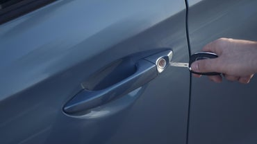 How Do You Unlock a Car With Push-Button Door Locks?
