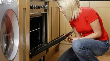 How Do You Unlock a Frigidaire Oven Door?