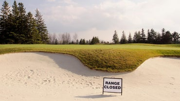 Are Unusual Numbers of Golf Courses Closing?