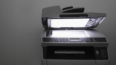 How Do You Use a Copy Machine?