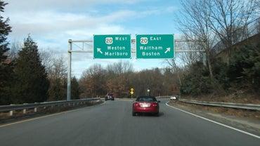 How Do You Use E-ZPass in Massachusetts?