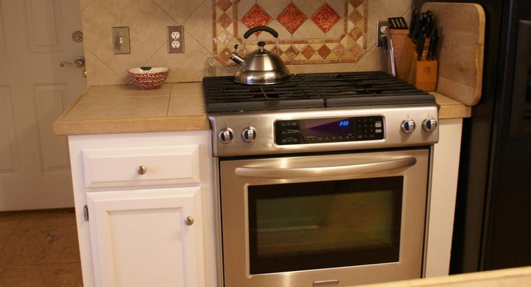 use-gas-oven