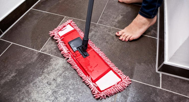 How Do You Use Vinegar For Cleaning Floors Reference Com