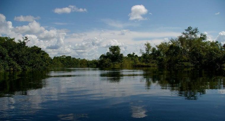 uses-amazon-river