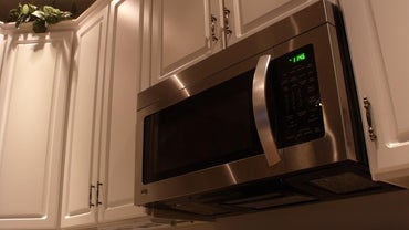 What Are the Usual Dimensions of a Built-in Microwave Oven?