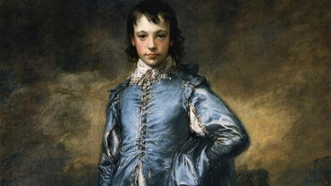 What Is the Value of a Blue Boy Painting?