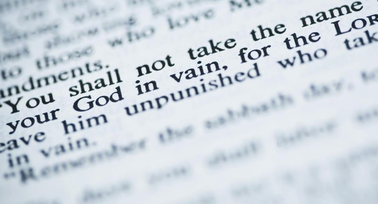 vanity-mean-bible