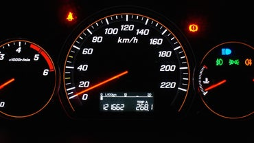 What Do the Various Dashboard Warning Lights Mean?