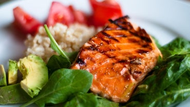 What Vegetables Should Be Served With Salmon?