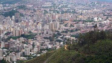 What Is Venezuela Famous For?
