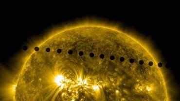 What Is Venus' Nickname?
