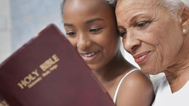 Which Version of the Bible Do Roman Catholics Use?
