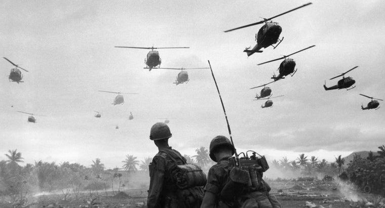 vietnam-war-fought